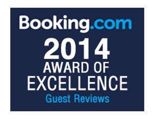 Booking.com - Award