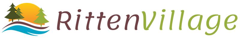 Ritten Village logo